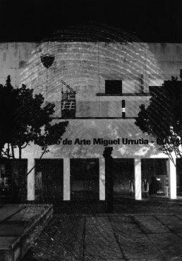 Huellas Museo de Arte Miguel Urrutia