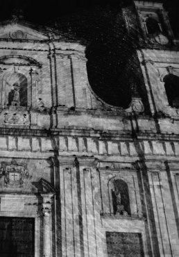 Huellas Catedral Primada