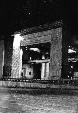 Huellas Palacio de Justicia