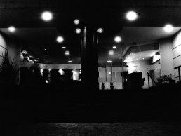 Recorrido Nocturno Portería