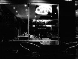 Recorrido Nocturno Restaurante