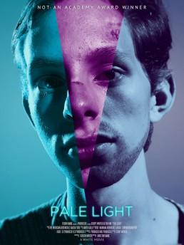 Pale Light poster